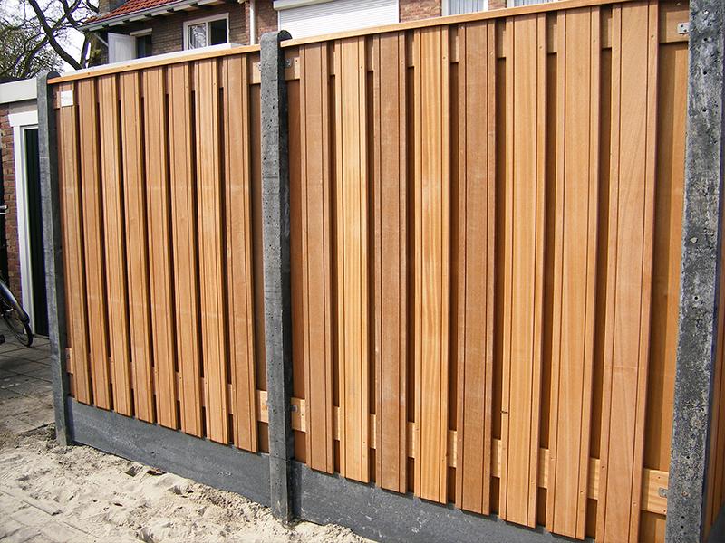 Hout En Beton : Hout en beton kan overal in huis déco solutions